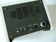 STUDER MONITOR SPEAKER FOR  Reel-to-Reel Tape Recorder STUDER B67