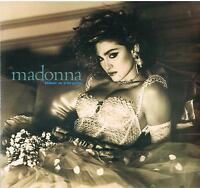 Madonna: Like a Virgin - LP