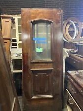 Vintage Door From Chicago Church Pantry Door