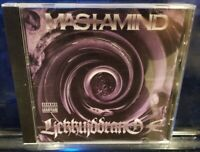 Mastamind - Lickkuiddrano CD 2013 esham natas insane clown posse twiztid rare