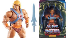 MOTU Filmation He-Man Skeletor Trap Beast Evil Sorceress Spikor Setof 18 Super 7