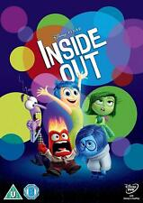 INSIDE OUT - DISNEY PIXAR DVD -