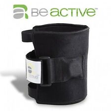 BeActive Brace Be Active As Seen on TV Acupressure Leg Sciatica Hip Relieve USA
