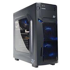 Boitier PC Gamer Zalman Z1 Neo Noir sans alim