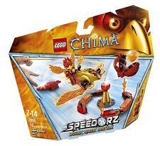 LEGO 70155 CHIMA SPEEDORZ - INFERNO PIT - FLUMINOX MINIFIGURE