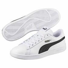 Puma Smash v2 L Unisex Sneaker Sportschuh 365215 01