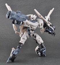 Transformers Dark Of The Moon SIDESWIPE Complete Deluxe Dotm