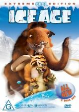 Ice Age (DVD, 2005, 2-Disc Set)