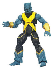 MARVEL UNIVERSE BEAST ACTION FIGURE SERIES 4