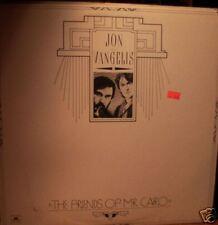 Jon and Vangelis LP The Friends Of Mr. Cairo