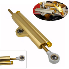 Motorcycle CNC Steering Dampers Stabilizer For Kawasaki Yamaha Suzuki Honda BMW