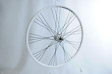 Hybrid/Comfort Bike Clincher Schrader Bicycle Front Wheels