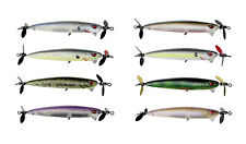 SPRO Spin John 80 Spybait Hard Lure Finesse Bait Bass Fishing Spin Lure