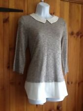 George No Pattern None Regular Jumpers & Cardigans for Women