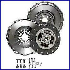 VALEO 835000  4 PIECE CLUTCH KIT  FORD TRANSIT  2000  2006  LDV  LONDON TAXI TX2