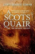 A Scots Quair (Mearns Trilogy) by Lewis Grassic Gibbon | Hardcover Book | 978184