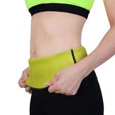 Neotex Belt Waist Trainer Thermal Slimming Belt, Loose Weight -AUS POST