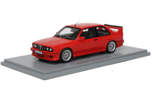 BMW M3 Sport Evolution (1990) Resin Model Car 1:43