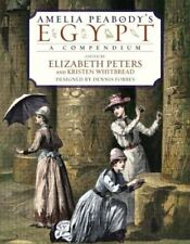 Amelia Peabody's: Egypt