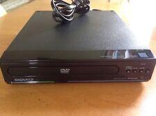 Magnavox Progressive Scan Dvd Player - Mdv2100