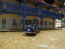 O scale Railway Hotel, KIT Backdrop building suit diorama for model scale cars