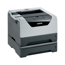 Brother HL-5380DTN Duplex/Network Mono Laser Printer with Extra Tray + Warranty
