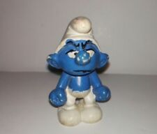 2.0157 Grouchy Smurf.Pitufo Gruñón