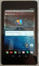 ASUS Google Nexus 7 2013 2nd Generation 16GB Wi-Fi, Android tablet, 7-inch Black