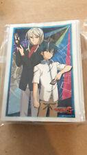 Cardfight Vanguard G Kazuma Kazumi Promotional card sleeves vol 36 70pcs