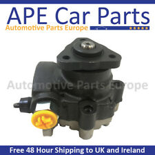 Land Rover Discovery II 4.0 V8 1998-2004 Power Steering Pump ERR6447 QVB500080