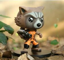 Marvel Anime Guardians of the Galaxy Vol. 2 Mini Baby Groot Cosbaby Figure Toy