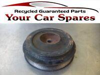 Jaguar X-Type Crankshaft Pulley 2.0 Diesel 01-09