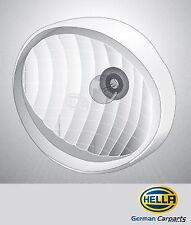 2PT 008 935-811 Hella Tagfahrleuchten Set im Klarglas-Design, DAF IVECO MB