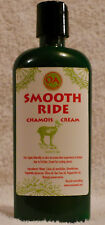 Smooth Ride Chamois Cream. 8oz. Natural based product. Tea tree and peppermint