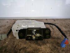 GENUINE HONDA CIVIC 01-05 MK7 BOOT TAILGATE LOCK CATCH MECHANISM ~