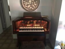 Organ Lowrey antique, in prestige condition $6500 OBO