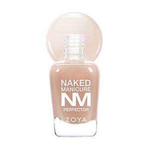 Zoya Naked Manicure  Professional Kit - Full Size Bottle - 0.5 Fl Oz