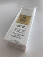 BRAND NEW• Guerlain Abeille Royale Black Bee Honey Balm Dry Skin  30ml RRP £41