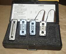 SPX Kent-Moore J-42675 Diagnostic Adapter Kit BLOWOUT SALE!!