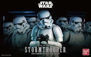 Bandai Star Wars Stormtrooper 1/12