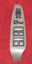 2001 SUBARU LEGACY Outback Power Doorlock Control Master Window Switch OEM