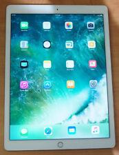 Apple iPad Pro 12.9-Inch 128GB Wi-Fi + Unlocked Cellular Gold A1652 ML3R2LL/A