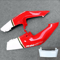 Rear Tail Seat Cowl Fairing Part Side Panel For Suzuki RGV 250 VJ21 1988-1989