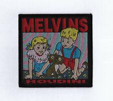"""Melvins """"Houdini"""" Patch acid bath-faith no more-soundgarden-helmet-kyuss-sunn o)"""
