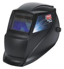 Sealey Siegen Welding Helmet Auto Darkening Shade 11 Weld Mask Automatic S01000