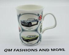 """Roy Kirkham~Fine Bone China """"DAYS PAST""""~Lancaster Mug ~Made in England~NWT"""