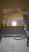 COMAG SL 30 SAT Receiver  HDMI USB