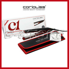 CORIOLISS C1 RED LEOPARD EDITION PIASTRA CAPELLI IN TITANIO