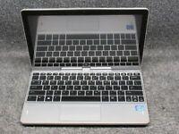 "HP Elitebook Revolve 810 G1 11.6"" Laptop Core i5-3437U 1.90Ghz 4GB RAM 128GB HD"
