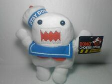 Domo Stay Puft GhostBusters Stuffed Plush Nwt